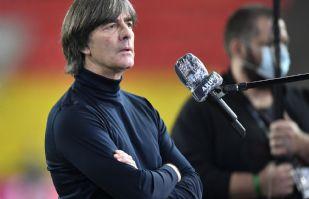 Selección Alemana ratifica a Joachim Löw como su director técnico