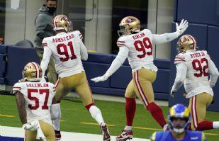 ¿Los 49's de… Arizona?; San Francisco disputará en Glendale par de juegos