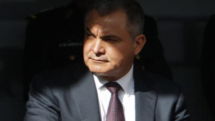 AMLO niega injerencia en la solicitud de extradición de Genaro García Luna