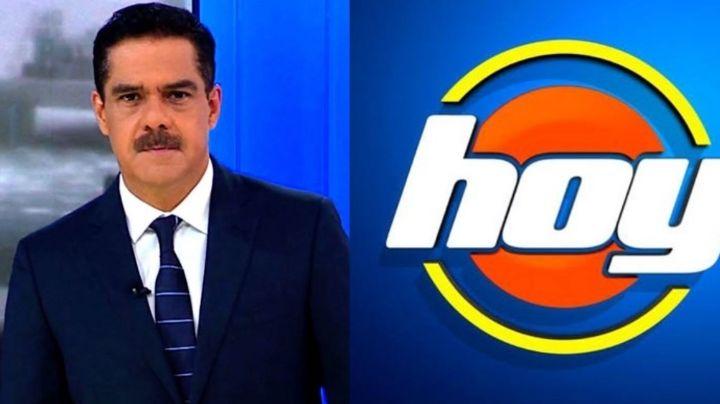 ¿Adiós 'Hechos'? Desde Televisa, conductor de 'Hoy' humilla a Alatorre y 'hunde' a TV Azteca