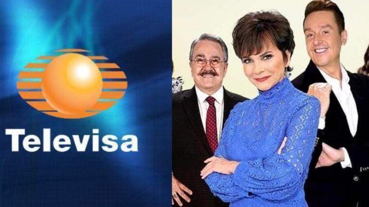 ¿Atala Sarmiento? Tras traicionar a Chapoy con Televisa, conductora 'vuelve' a 'Ventaneando'