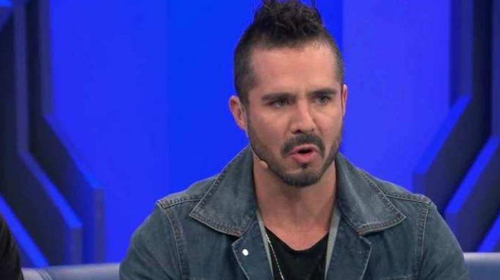 Tras perder exclusividad en Televisa, 'Hoy' exhibe a José Ron en comprometedora foto con exnovia