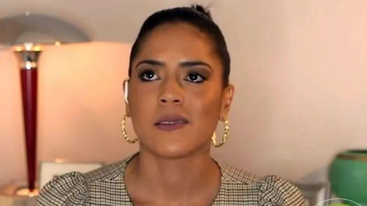 Famosa conductora rompe en llanto al revelar que tiene Covid-19; abandonará proyecto en Univision