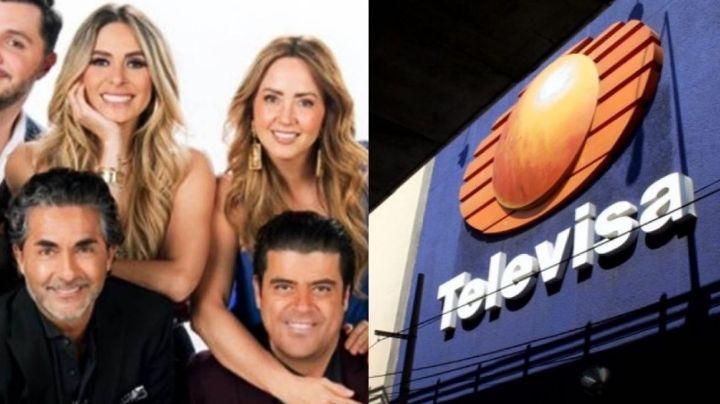Tras veto de Televisa y 180 días 'en coma', actriz revela fuerte secreto en 'Hoy' tras dejar a su ex