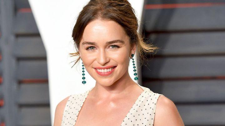 La actriz Emilia Clarke revela que odió el final de 'Game of Thrones' por este motivo