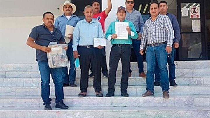 Piden que la Comisaría Miguel Alemán se convierta en el municipio número 73