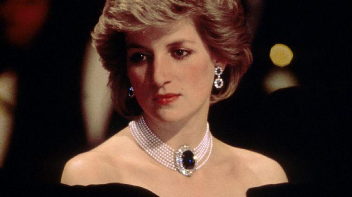 Lady Di: A 23 años de su muerte, la princesa se encuentra en medio de una controversia