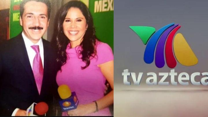 Golpe a 'Hechos': Desde Televisa, Paola Rojas destroza a TV Azteca tras despido de Jorge Zarza