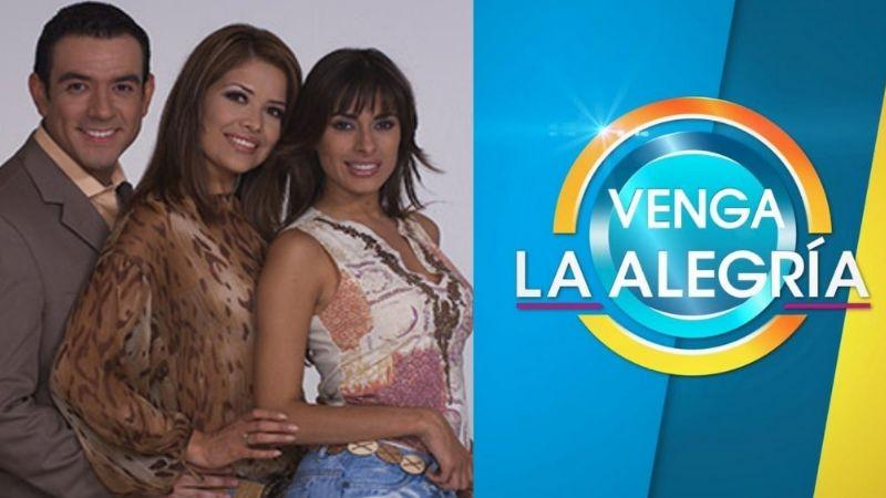 TV Azteca destroza a 'Hoy': Tras subir 28 kilos y veto de Televisa, conductora reaparece en 'VLA'