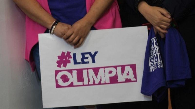 Ley Olimpia es aprobada por el Senado y se castigará con 6 años de cárcel a los culpables
