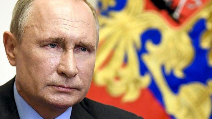 Vladimir Putin tiene Parkinson y podría dejar el poder en Rusia, según informa un medio inglés