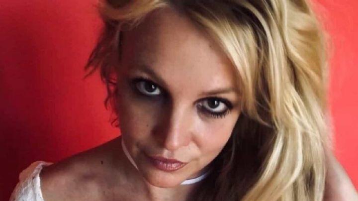 Fans de Britney Spears están preocupados por ella tras nuevas e inquietantes revelaciones