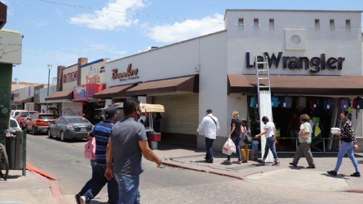 Comerciantes de Hermosillo solicitan más apoyos para salir adelante de la crisis financiera por el Covid-19