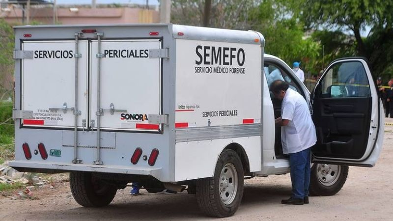 Menor de 1 año muere acuchillada en Villa Juárez; detienen al papá y a la abuela