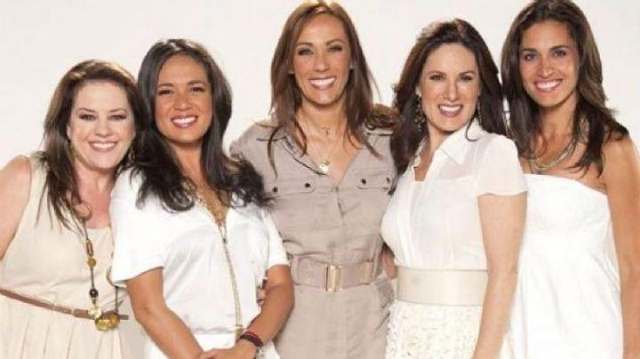 Tras despido de Televisa e irse a 'Sale el Sol', conductora anuncia que se separa de su esposo