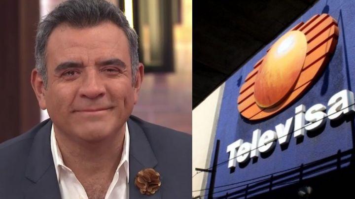 Tras dejar Televisa y radical cambio, Héctor Sandarti toma drástica medida para sobrevivir
