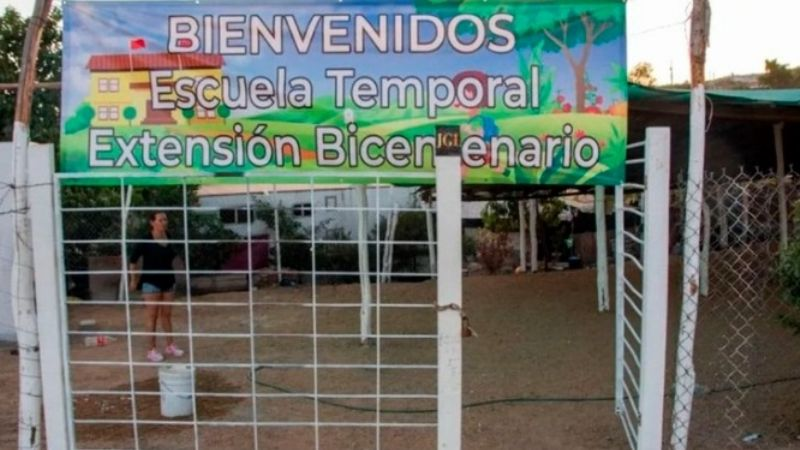 """Secretario de Educación en Sinaloa defiende escuelas de 'Los Chapitos': """"Son una necesidad"""""""