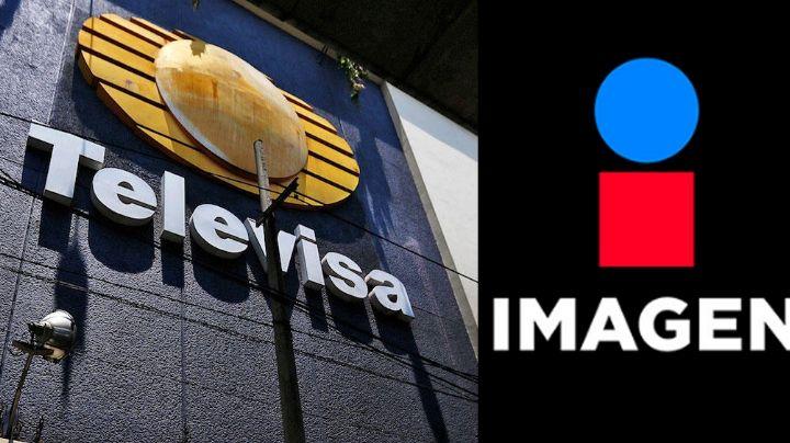 Tras dejar Televisa y llegar a Imagen Televisión, conductora deja helados con esta confesión