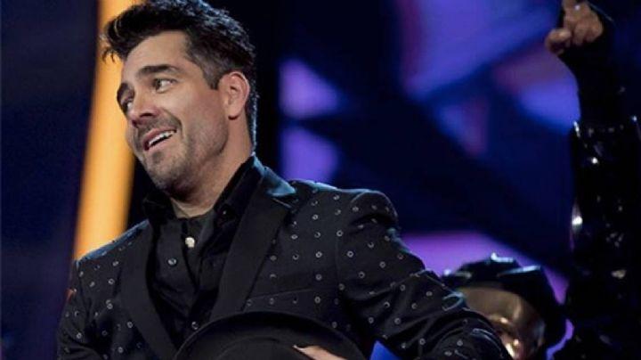Tras dejar Televisa y llegar a EU, famoso actor y conductor mexicano debutará en Disney