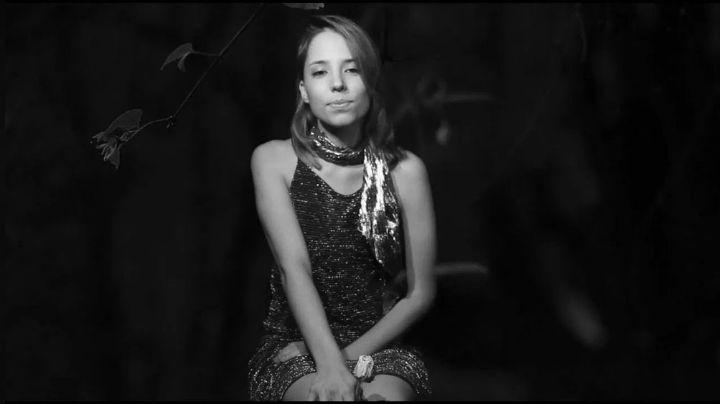 Majo Aguilar, la nieta de Flor Silvestre, impacta al revelar nostálgico momento