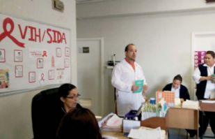 El Sida en Sonora, una enfermedad sin numeros