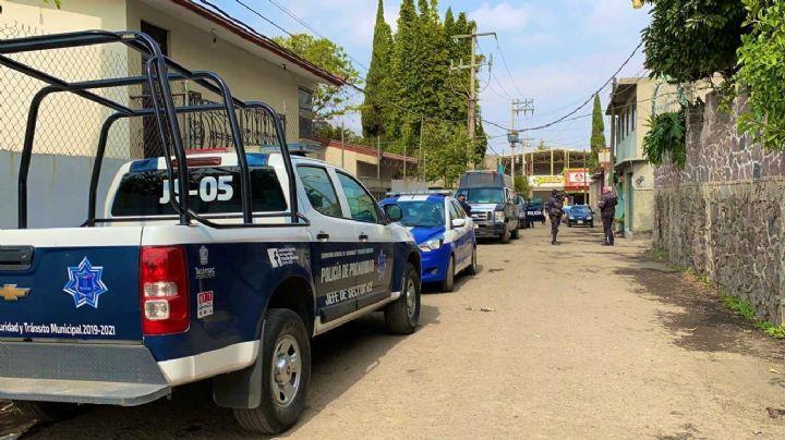 Tecámac está conmocionado por el asesinato de dos menores a manos de su propio hermano