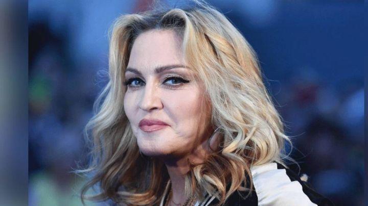 """Madonna: Tras haber sido """"asesinada"""" en redes por confusión con Maradona, esto es lo que hizo"""