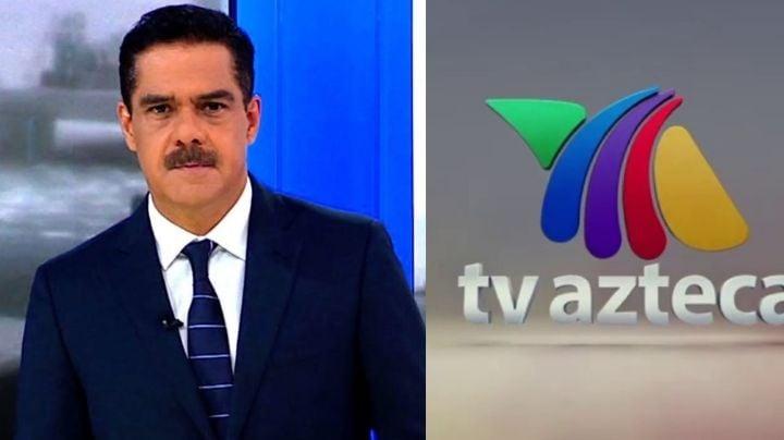 ¿Despedido? Tras fracaso ante Televisa, dan golpe a Javier Alatorre y 'hunden' a TV Azteca