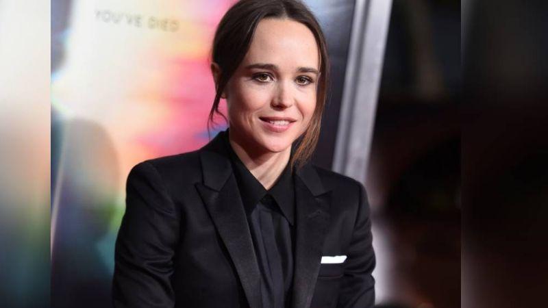 Ellen Page de 'Umbrella Academy' anuncia que es transgénero y que su nombre es Elliot Page