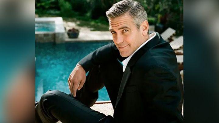 Tragedia en Hollywood: Al borde la muerte, George Clooney es hospitalizado de emergencia