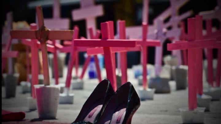 Conmoción en Estado de México por el feminicidio de una maestra del IPN