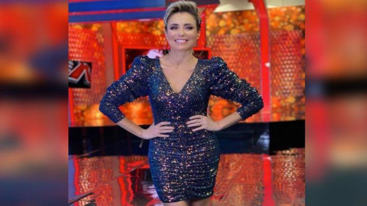 Carmen Muñoz acalora TV Azteca al lucir fascinantes vestidos desde 'Al Extremo'