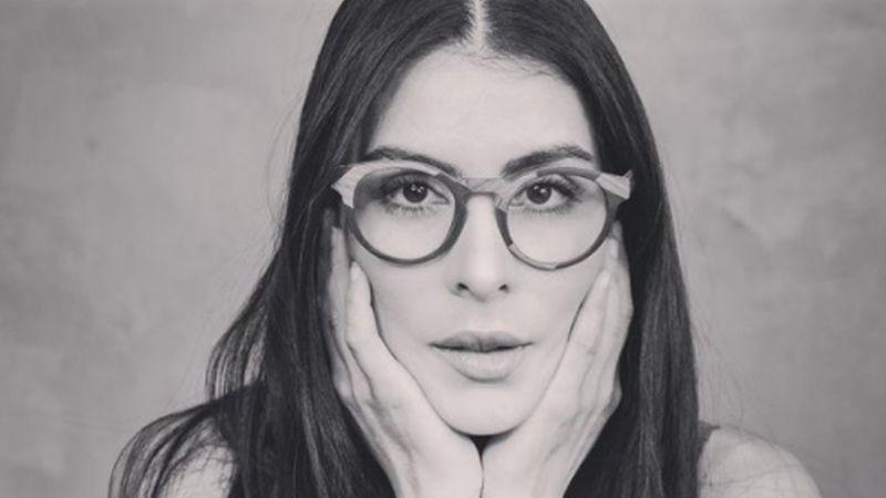 ¡Maravillosa! Con singular mensaje, María León presume hermosas postales en Instagram