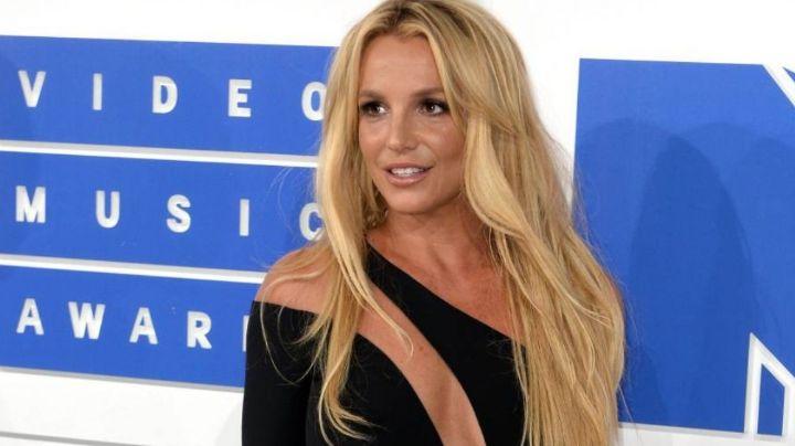 Britney Spears y los Backstreet Boys traen de regreso a los 90 con una nueva canción