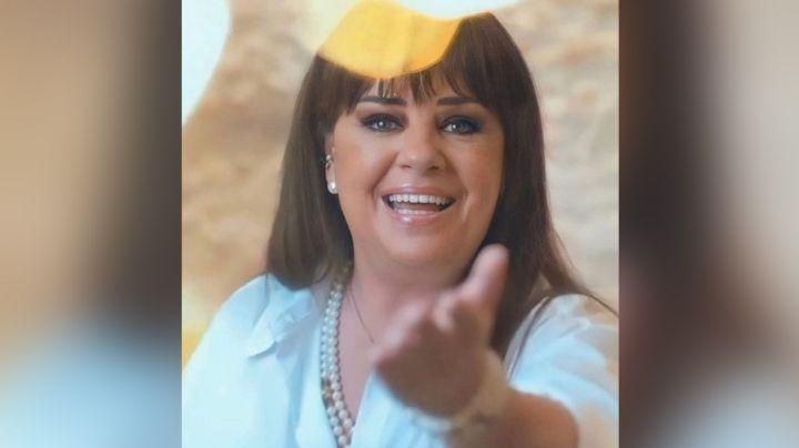 Isabel Lascurain en vivo de 'DPM' rompe en llanto al hablar sobre su divorcio