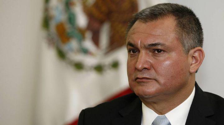 Genaro García Luna, acusado de nuevo delito; señalan al exfuncionario de torturar a un estadounidense