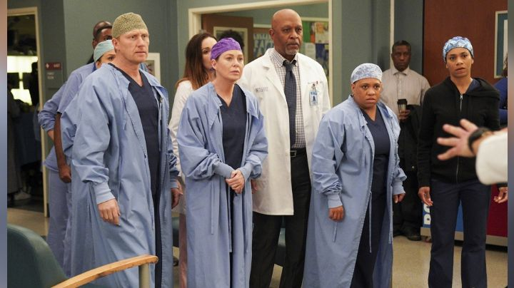 ¿Se acerca el final? Actriz de 'Grey's Anatomy' habla del futuro de la serie tras 15 años al aire
