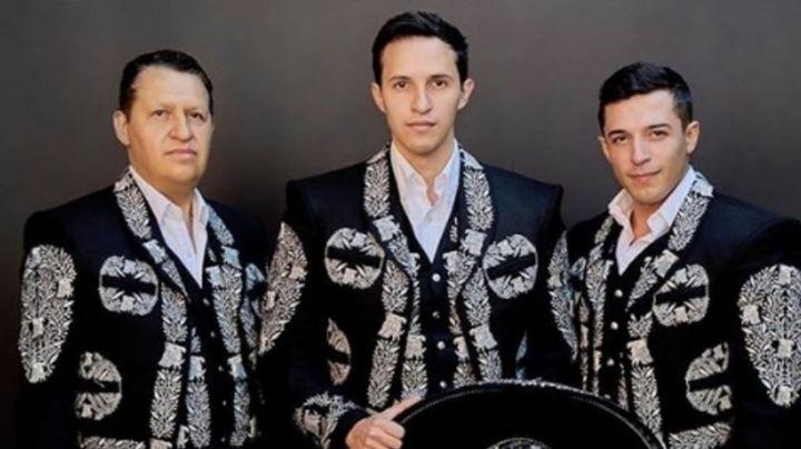 """""""Qué flow del mariachi"""" Así baila el 'Gama 1000', al ritmo de Shakira y Black Eyed Peas"""