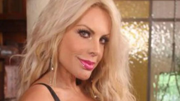 Lorena Herrera confiesa que consideró retirarse al verse atrapada en la cuarentena