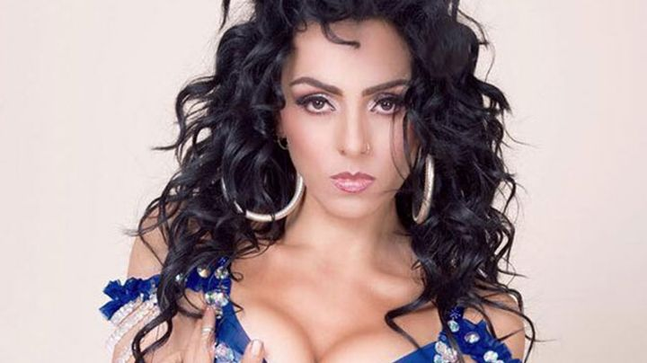 ¿Regresa a Televisa? Ivonne Montero revela estar en grabaciones de su nuevo proyecto