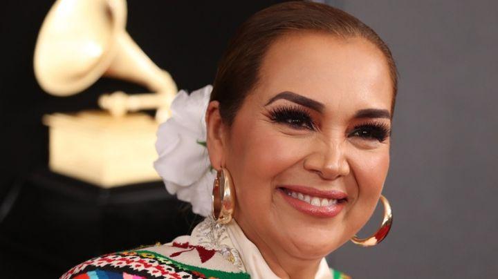 Abogado de Aída Cuevas habla sobre los rumores de la cantante y niega que sea parte de una secta