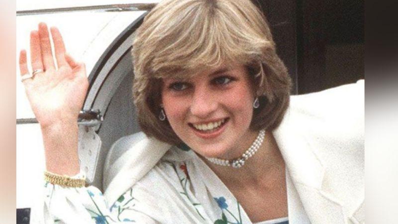 Netflix responde al gobierno británico las críticas con palabras de la Princesa Diana