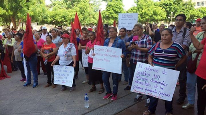 Campesinos urgen atención de las autoridades con obras y servicios básicos