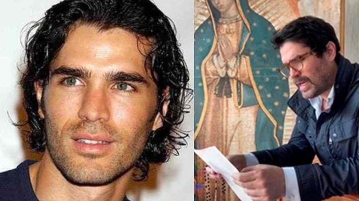 Eduardo Verástegui: Tras dejar fama en Televisa por religión, anuncia su regreso entre polémica