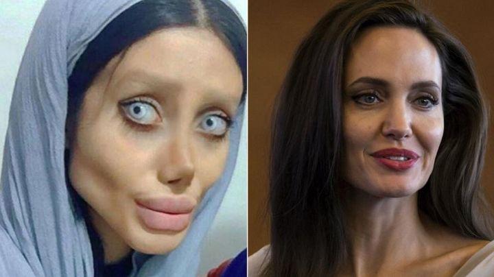 A sus 18 años, Sahar Tabar, 'La Angelina Jolie iraní' es condenada a 10 años de prisión