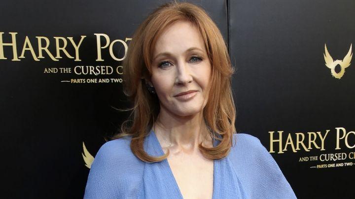 'Harry Potter': J.K. Rowling señala que le asustan las personas transexules y termina con su carrera