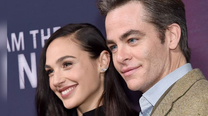 Gal Gadot y Chris Pine saltan de 'Wonder Woman' al universo de 'Star Wars' al unirse al elenco