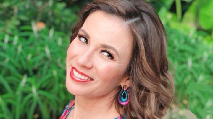 Ingrid Coronado enloquece a sus enamorados con revelador 'outfit' de playa