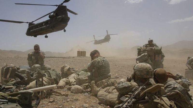 Estados Unidos: Fuerzas Armadas se enfrentan a talibanes durante ataque en Afganistán