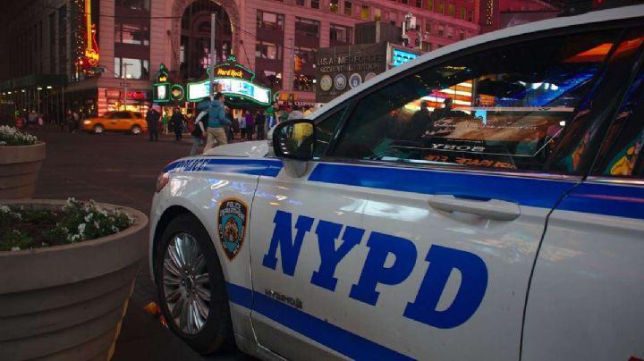 Policía de NY abate a tirador que irrumpió en concierto de un coro de iglesia